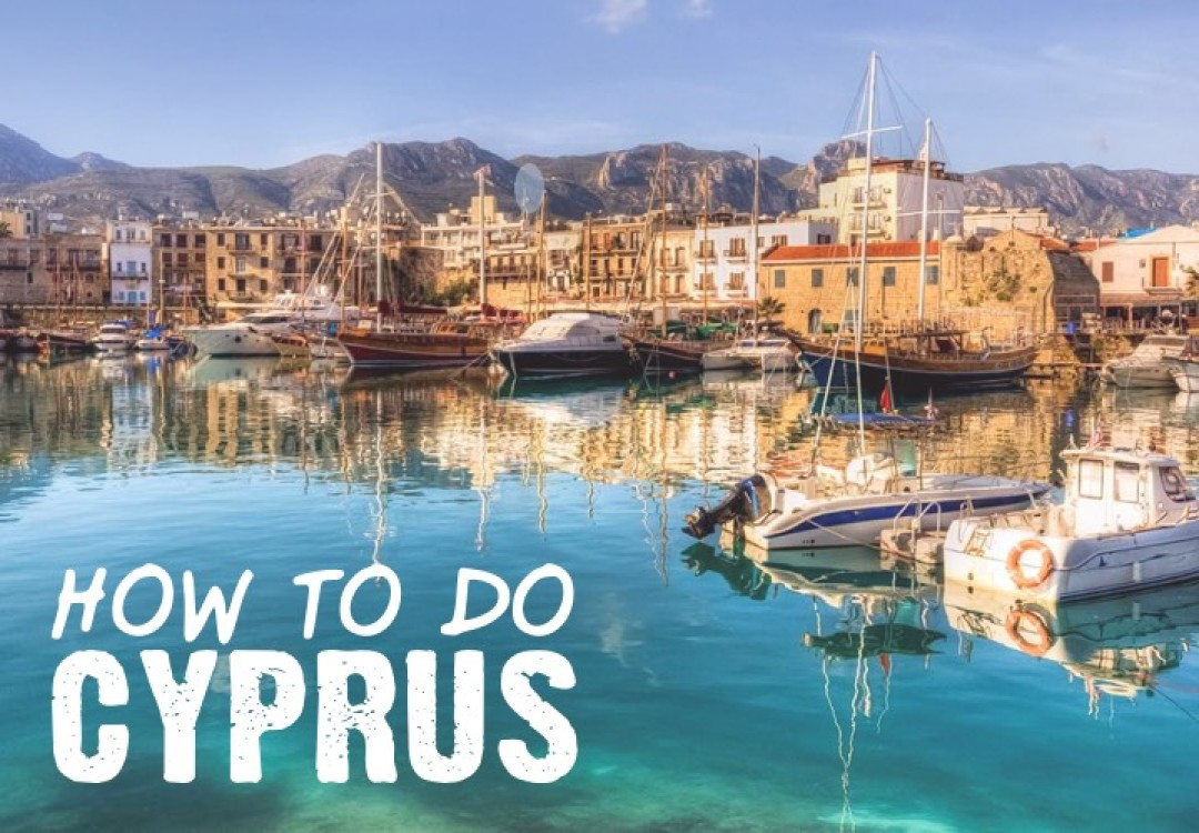 How To Do Cyprus