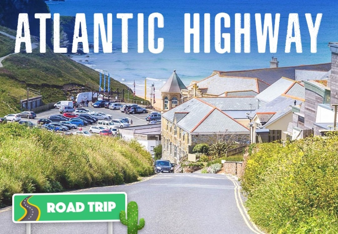 The Atlantic Highway