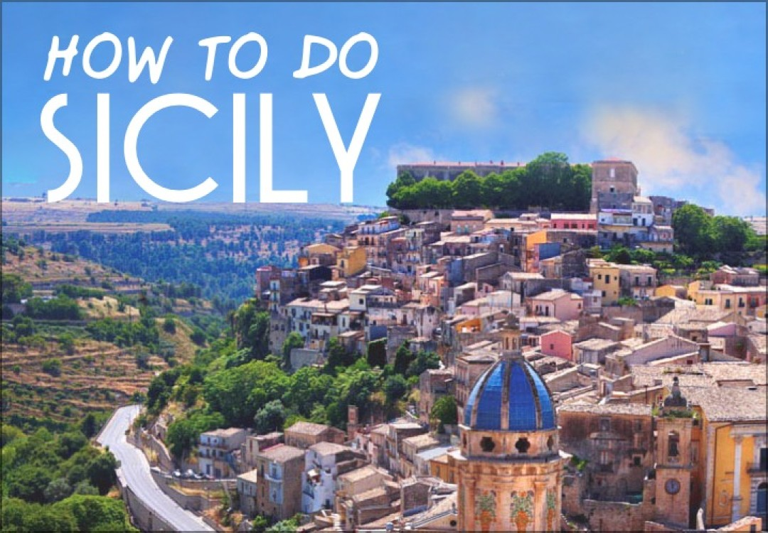 How To Do Sicily