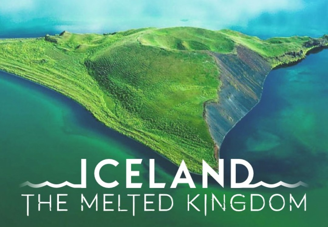 The Melted Kingdom