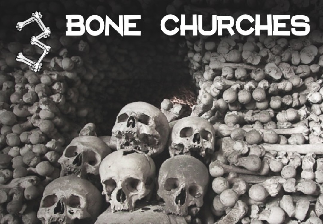 3 Bone Churches