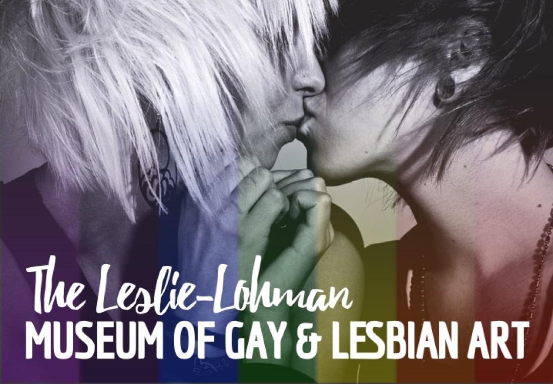 The Leslie-Lohman Museum of Gay & Lesbian Art