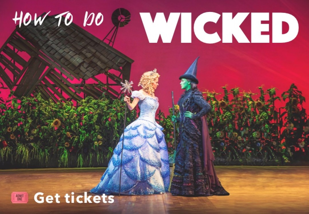 How to Do... Wicked