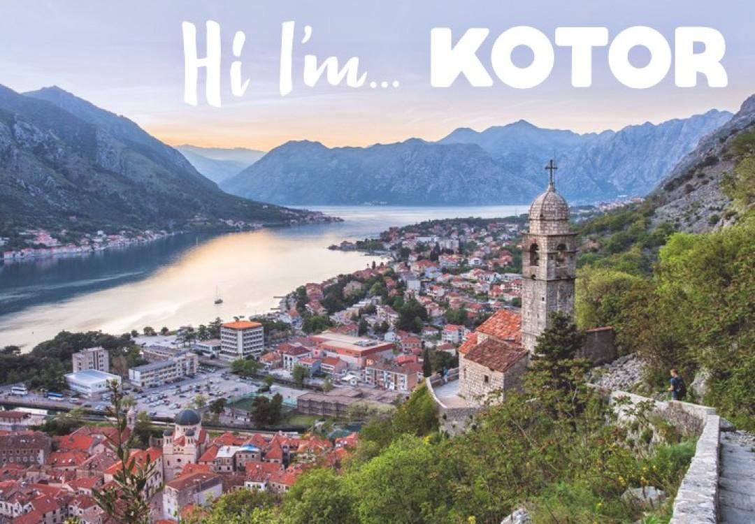 Hi I'm... Kotor