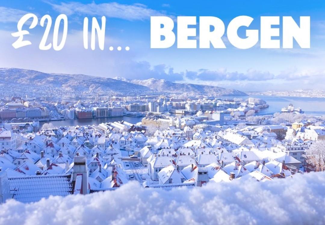 £20 in Bergen