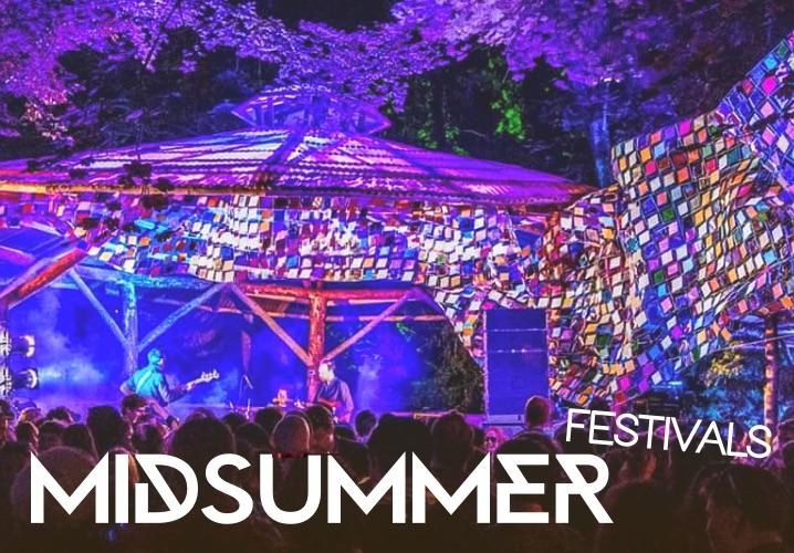 Midsummer Festivals