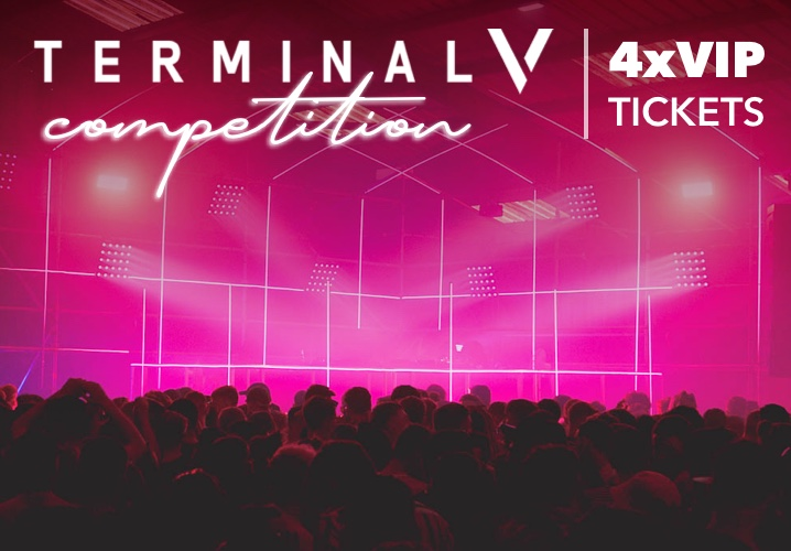 Terminal V Competition