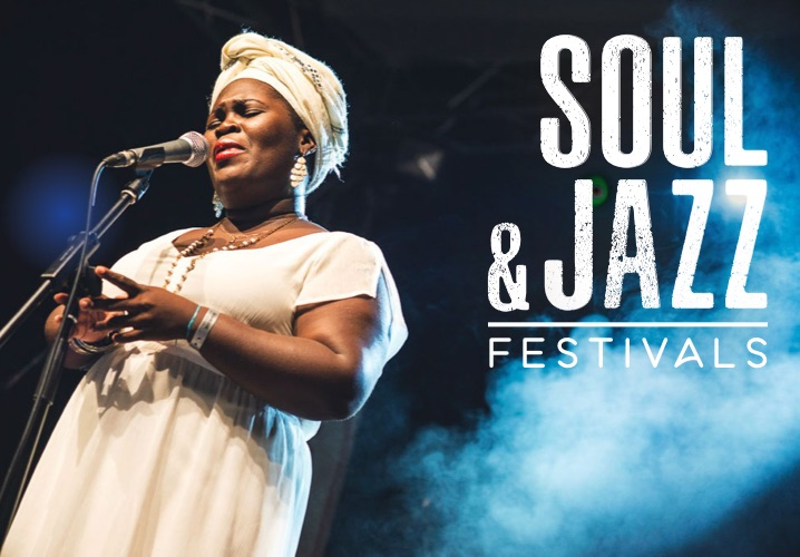 Soul & Jazz Festivals