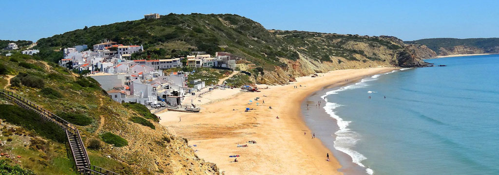 How to do... The Algarve