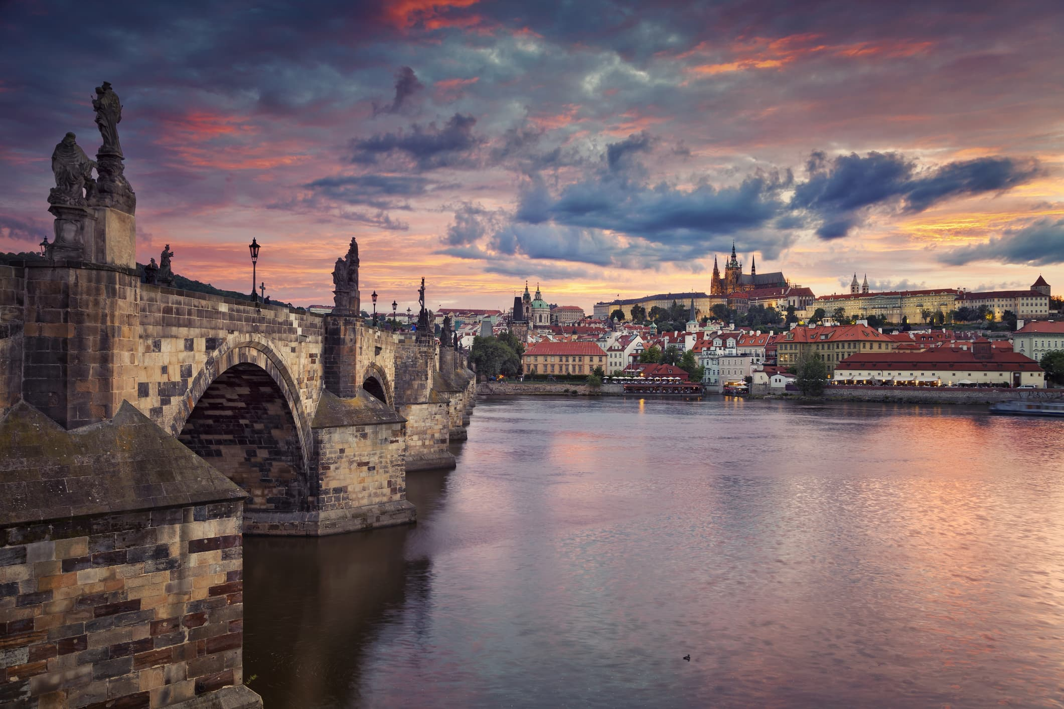 2 Nights in Prague for £169
