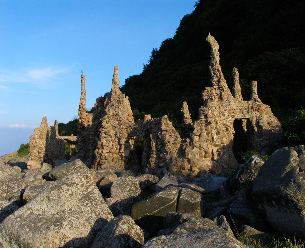 The Micronation of Ladonia
