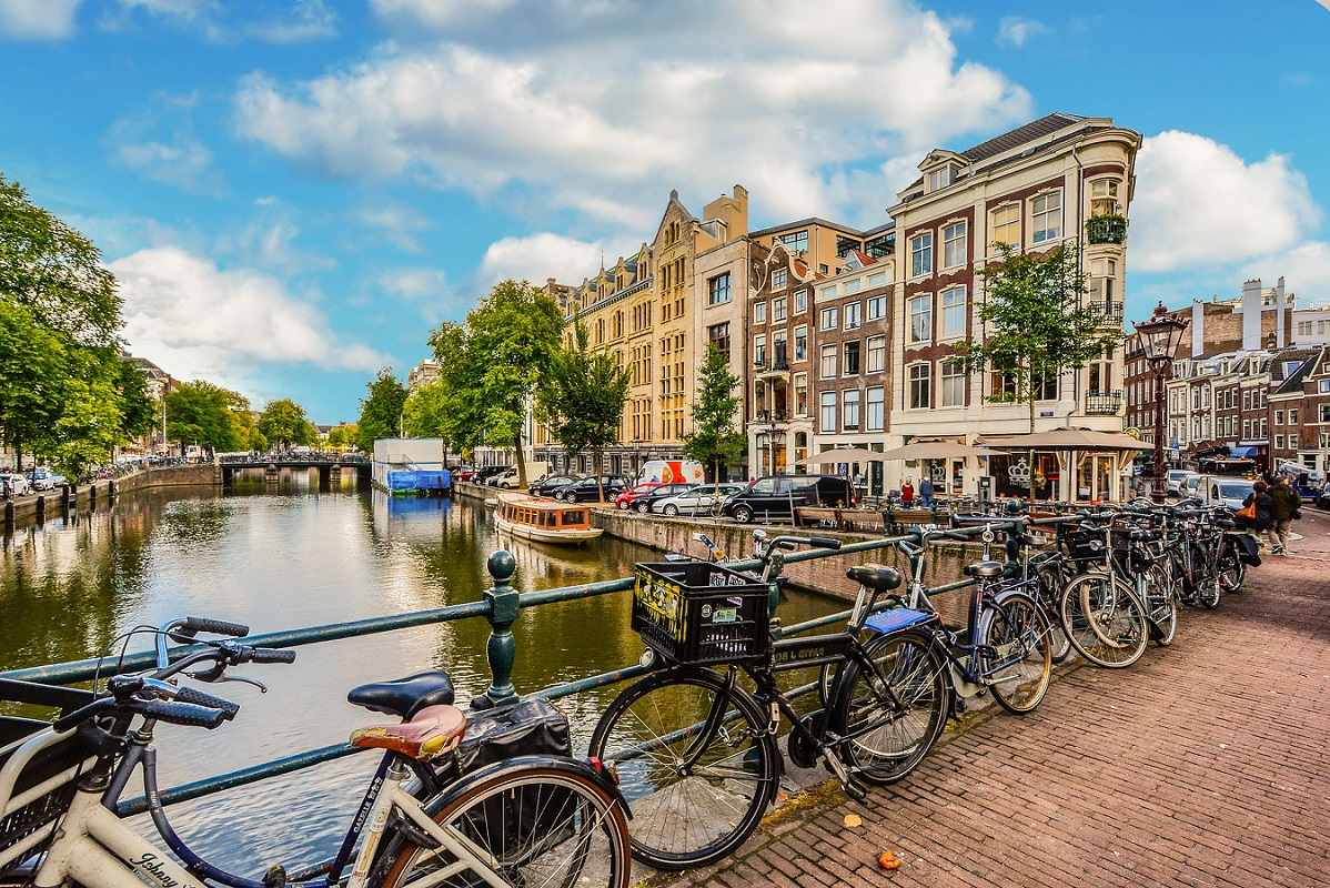 3 Eco Adventures in... The Netherlands