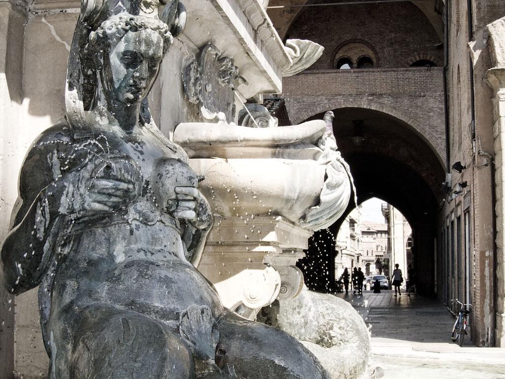 Bologna takes on Rome