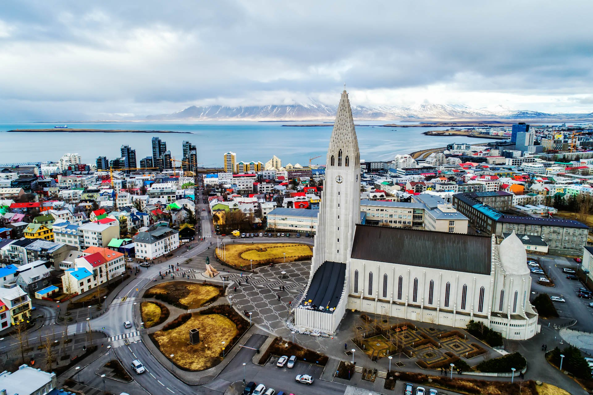 3 Nights in Reykjavik for £299
