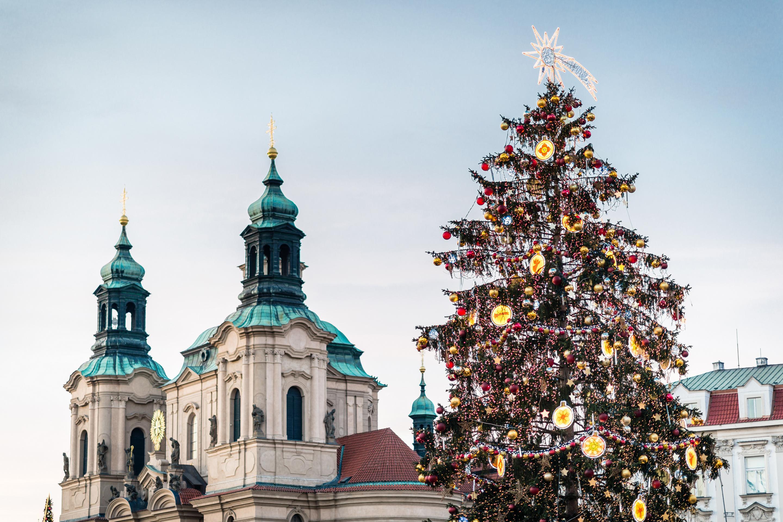 The 12 Trips of Christmas: No. 8 Prague