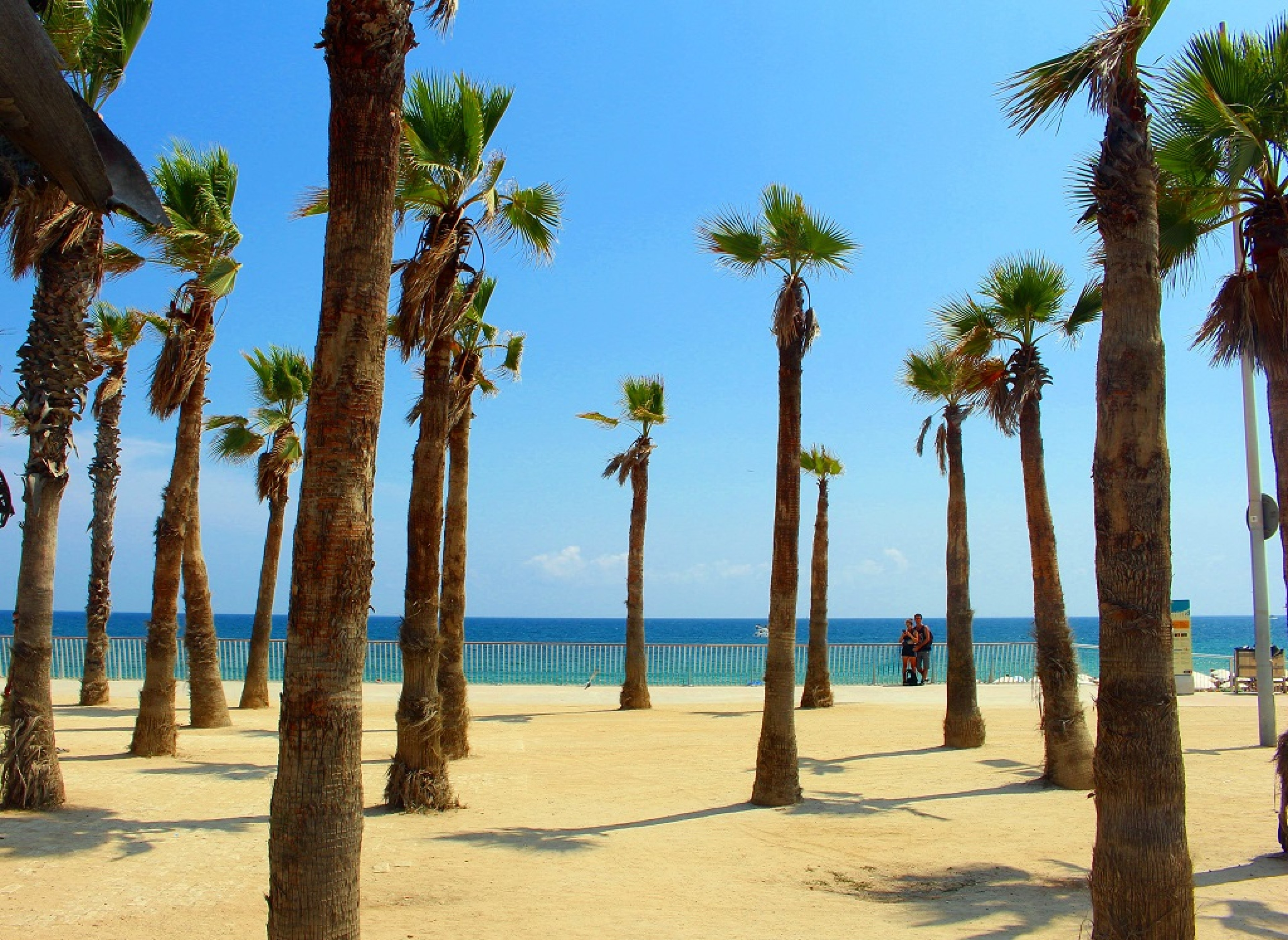 3 Nights 5 Star Barcelona for £349