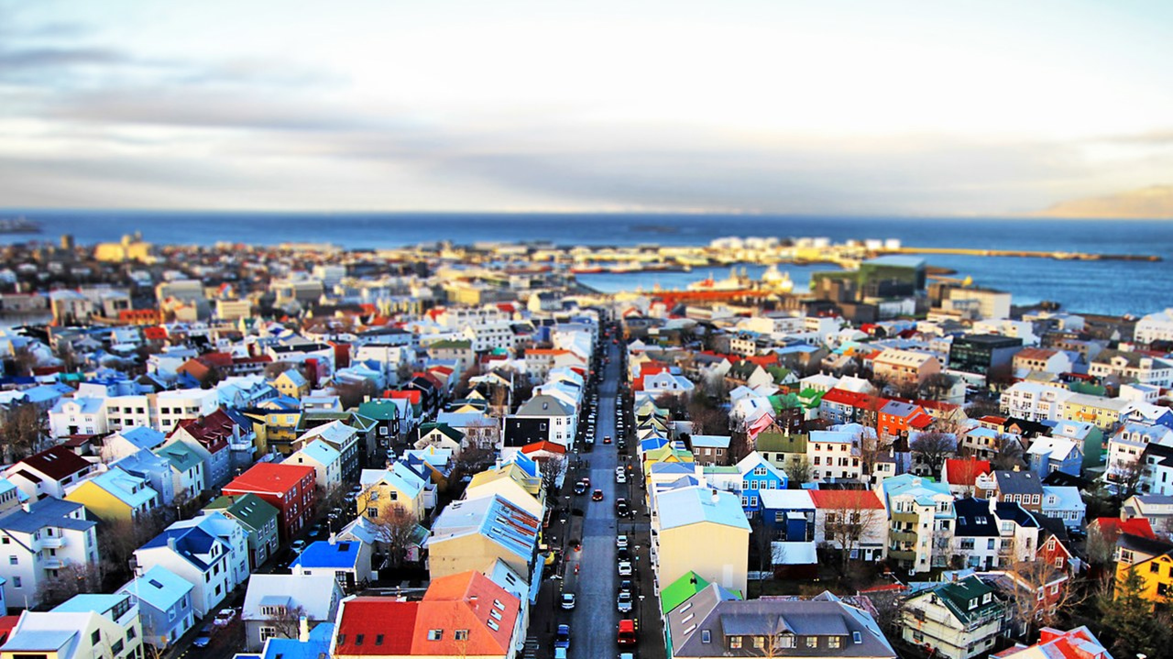 3 Eco Adventures in... Iceland