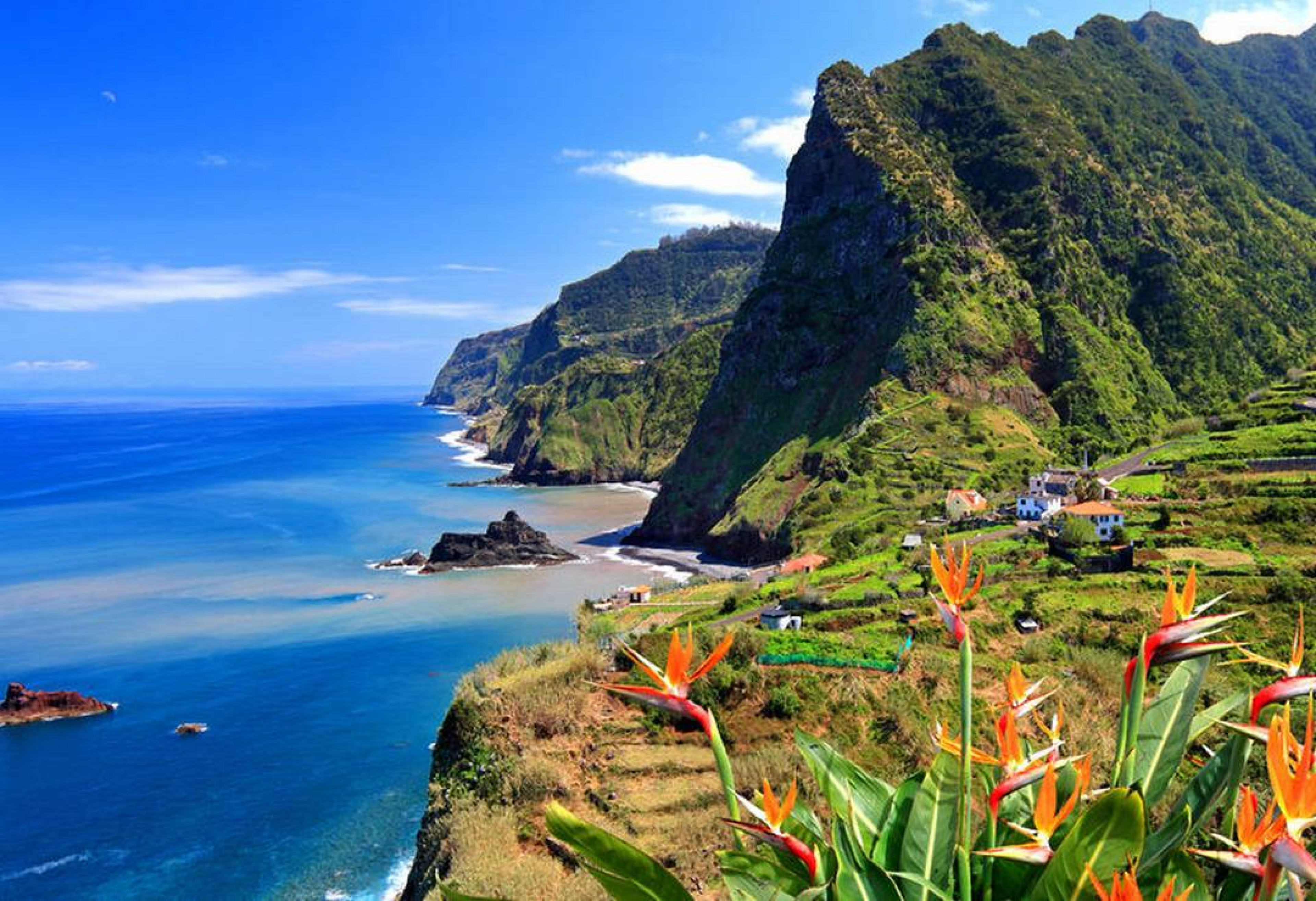 5 Nights in Madeira for £299