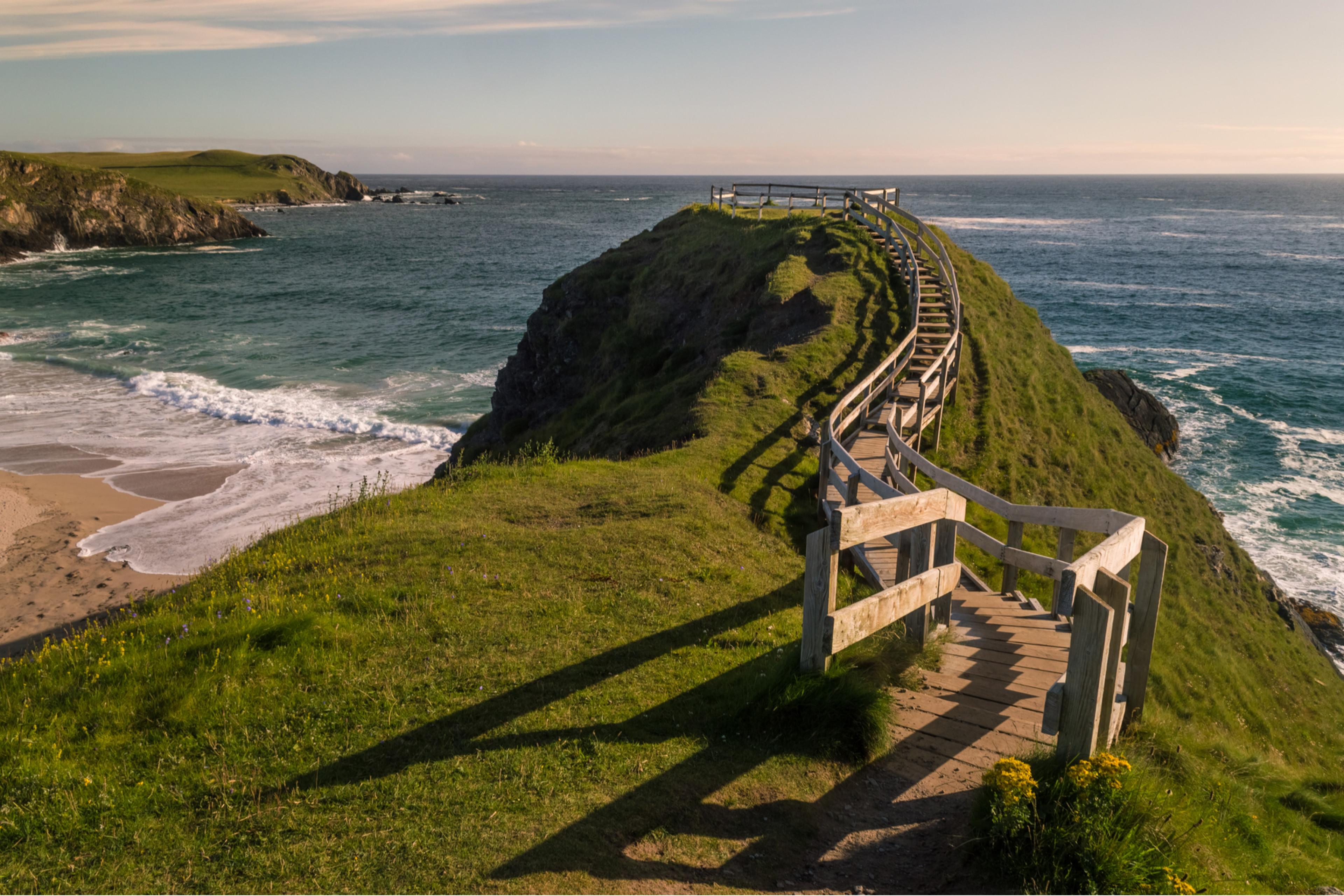 Hebridean Whale Trail
