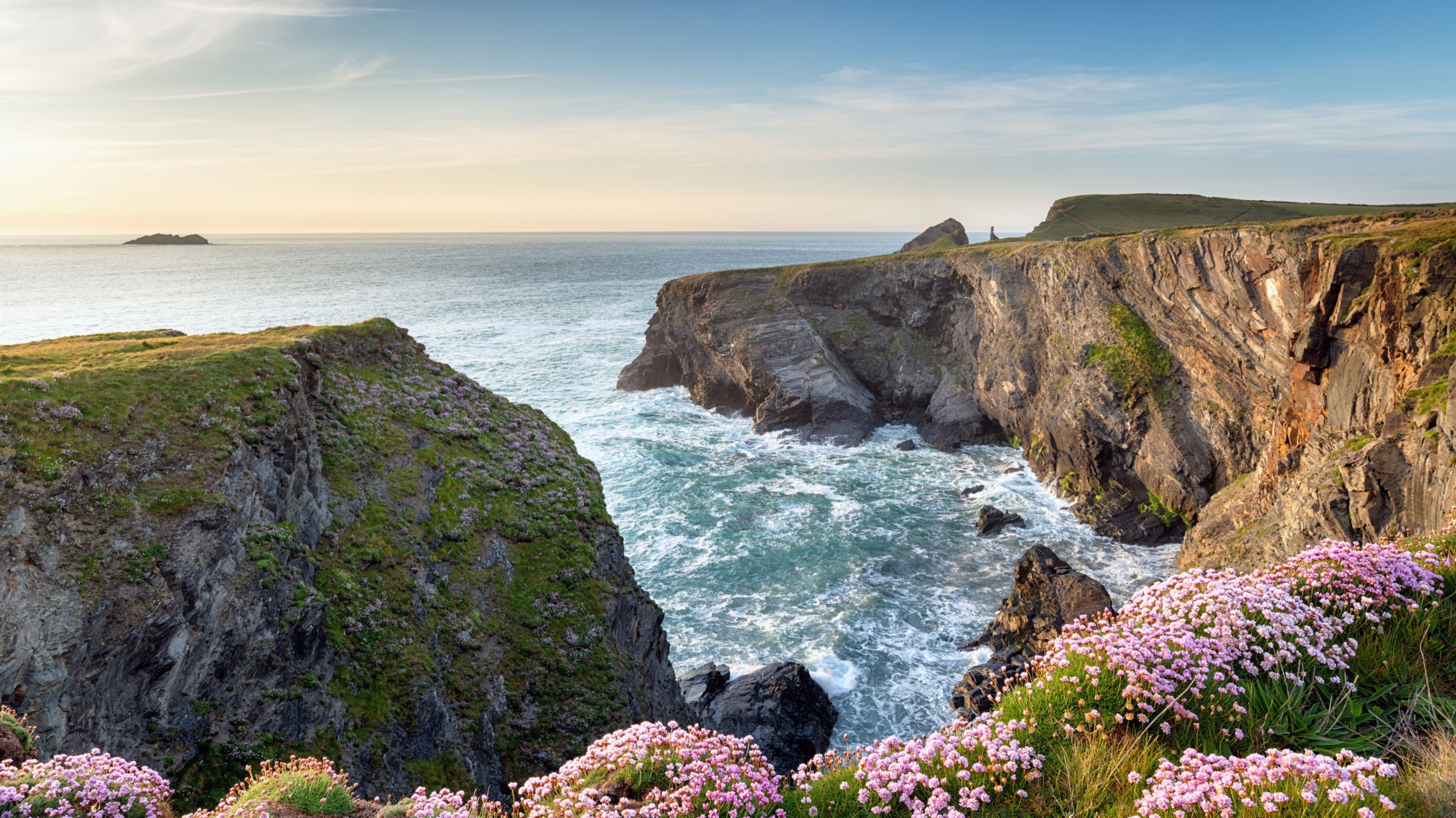 3 Nights in Cornwall for £261
