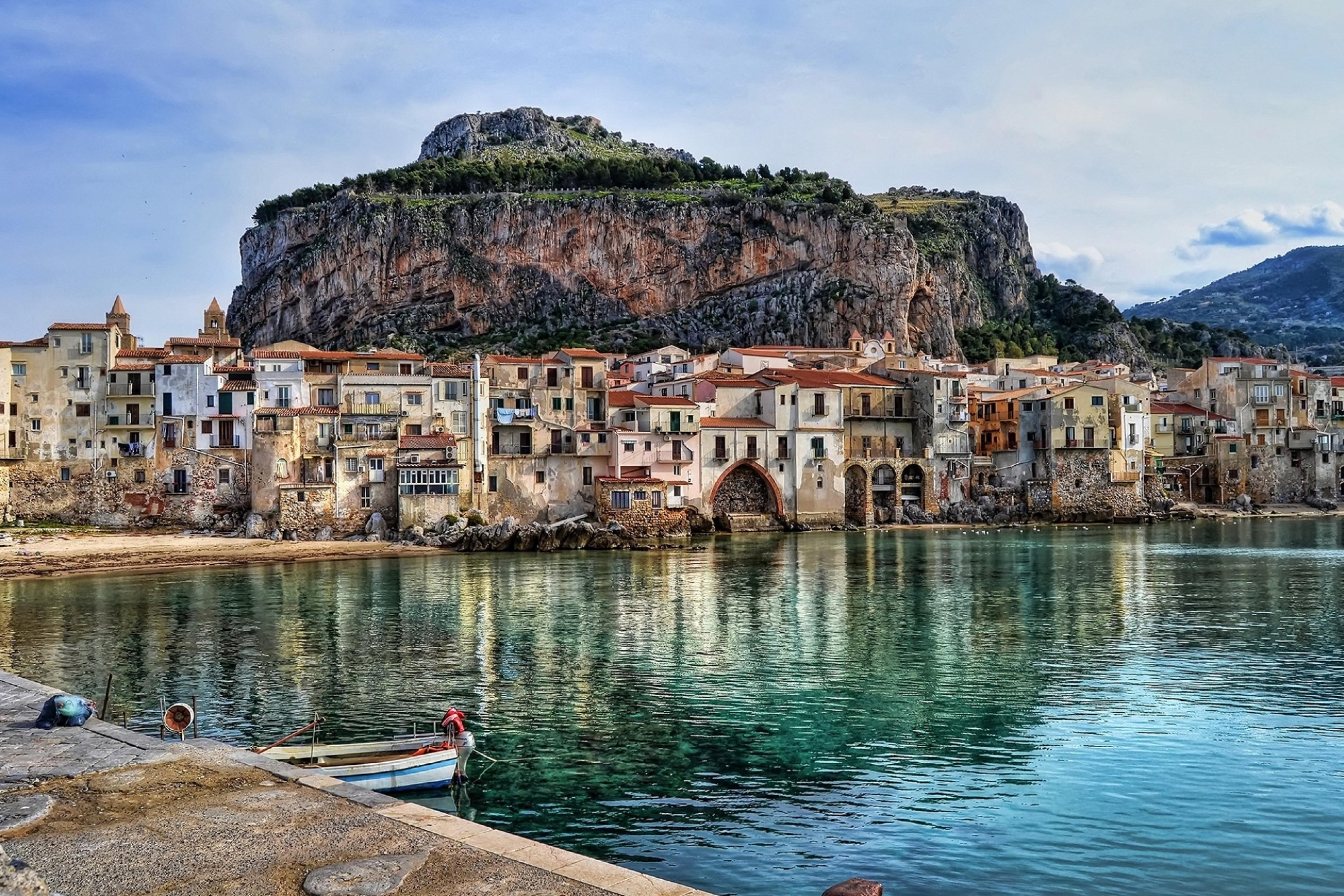 How To Do Sicily