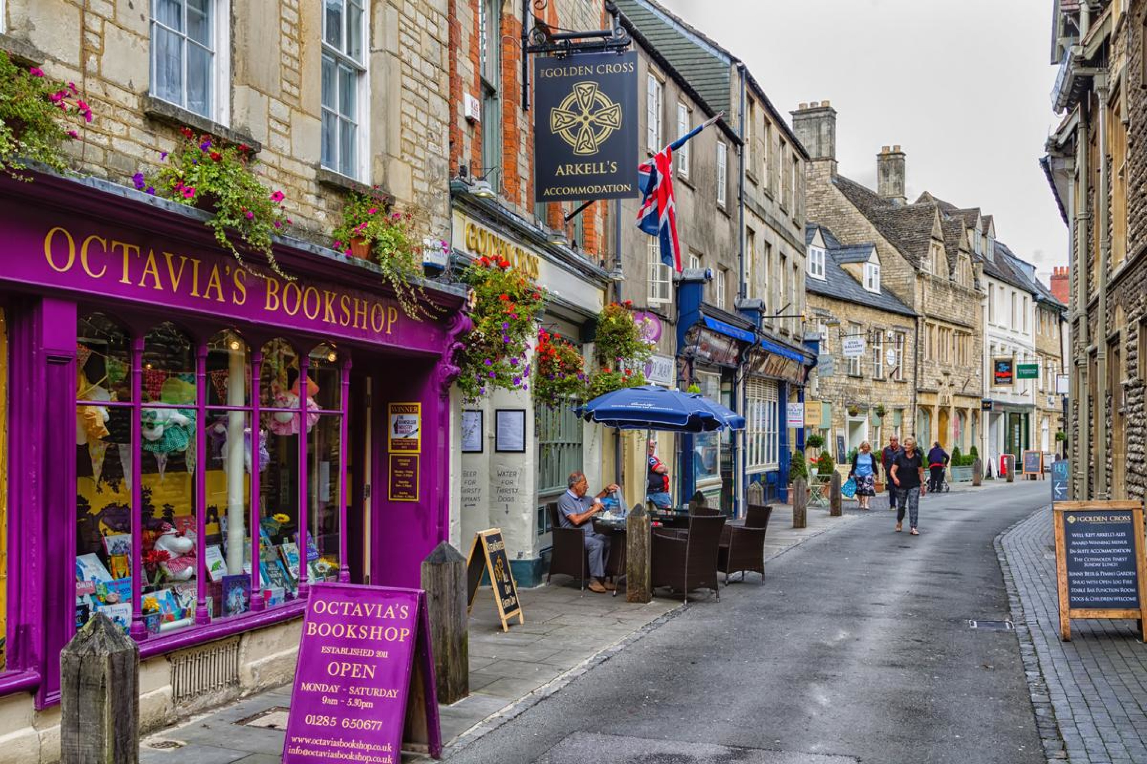 2 Nights Cotswolds for £149pp