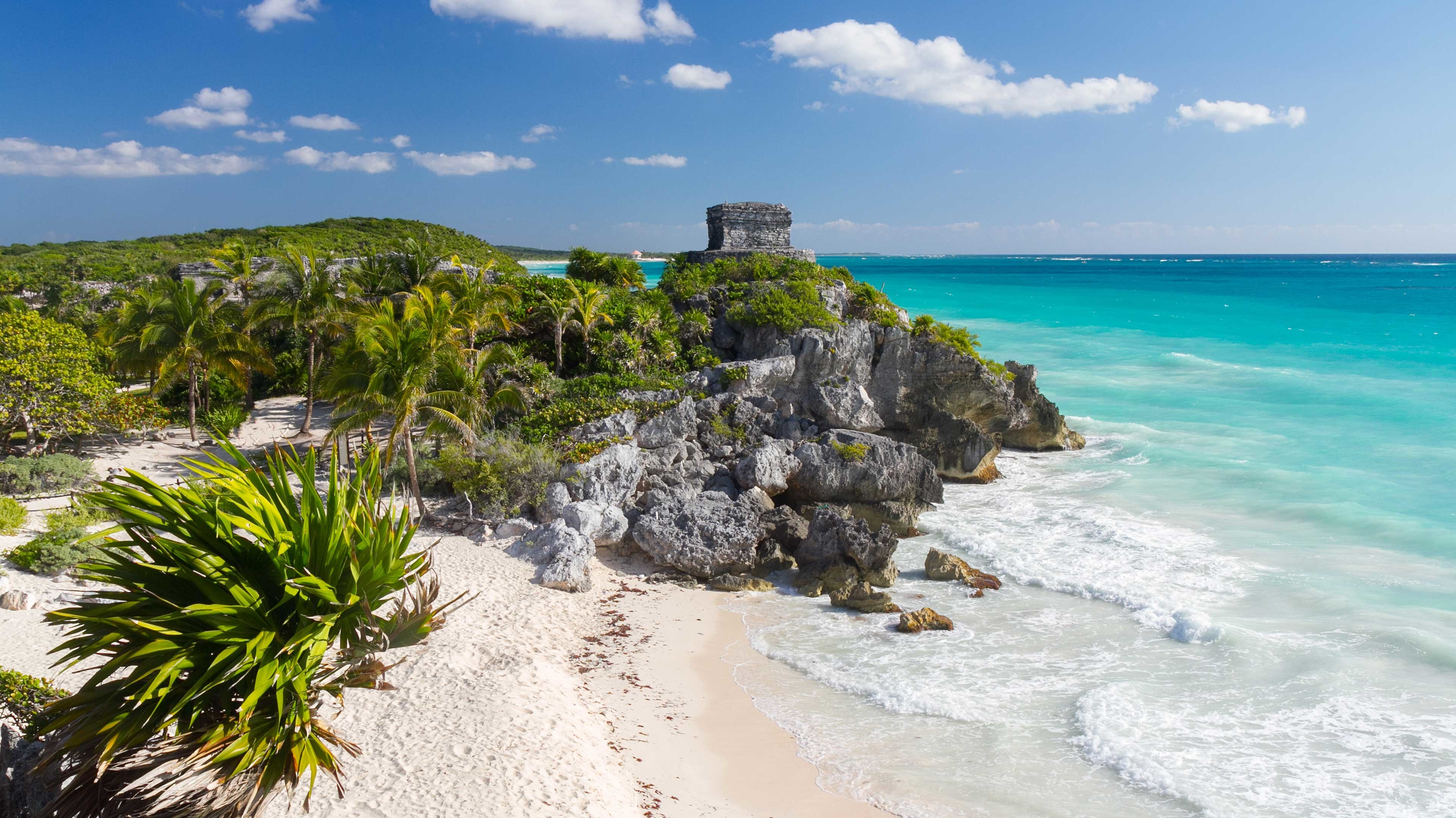 7 Nights All Inclusive Mexico for £897pp