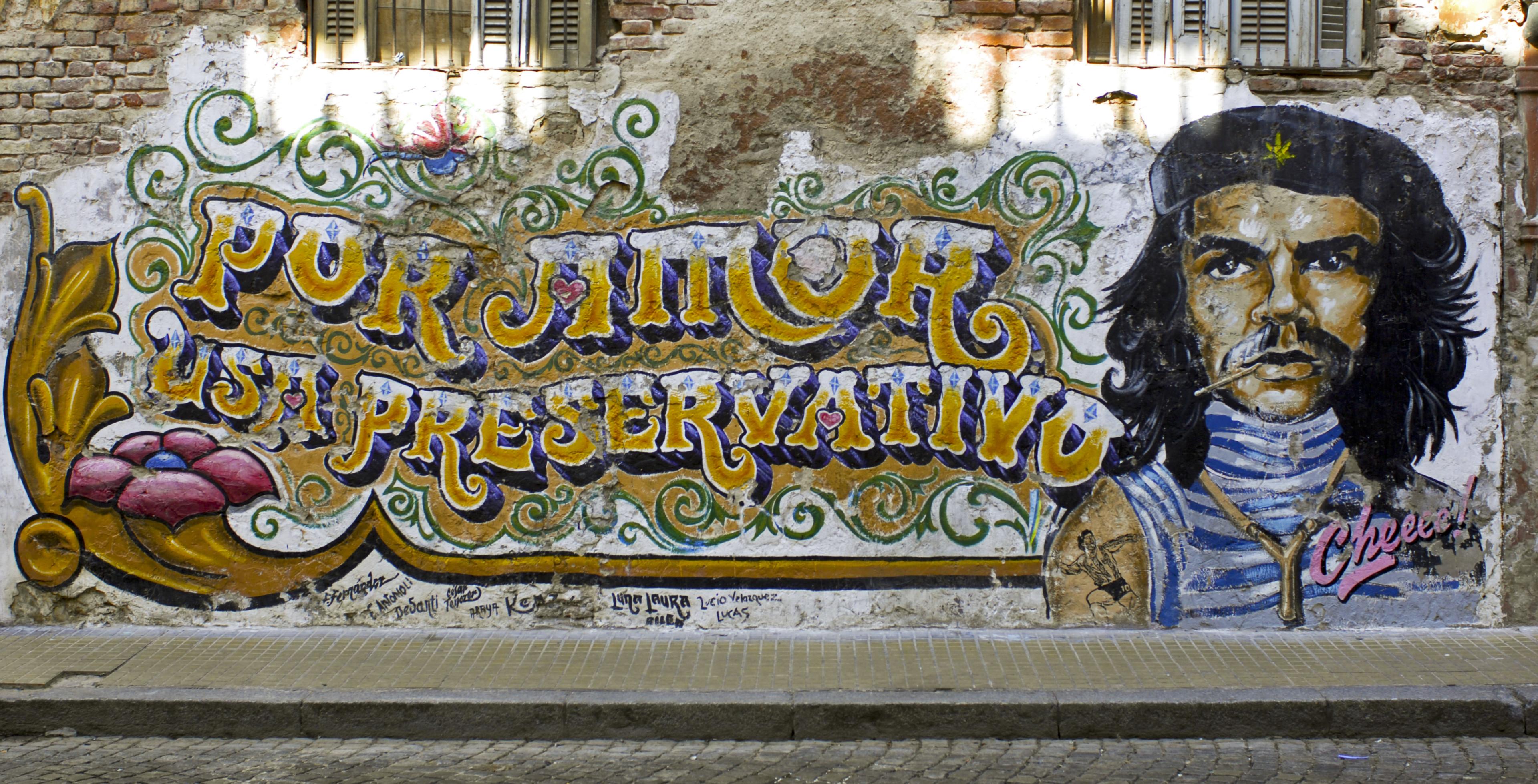 Virtually There: Street Art Tour
