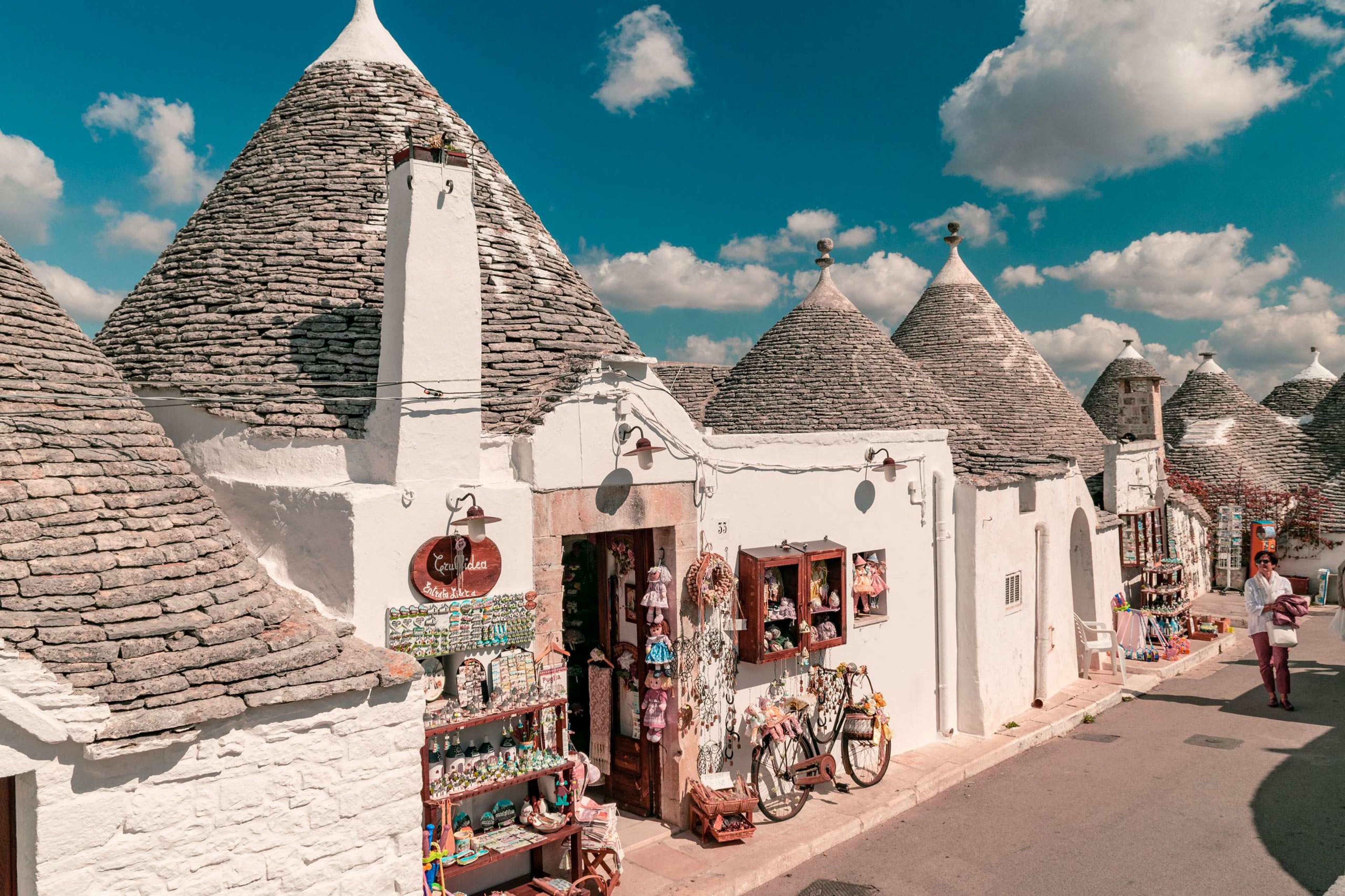 Europe's Tiniest Towns