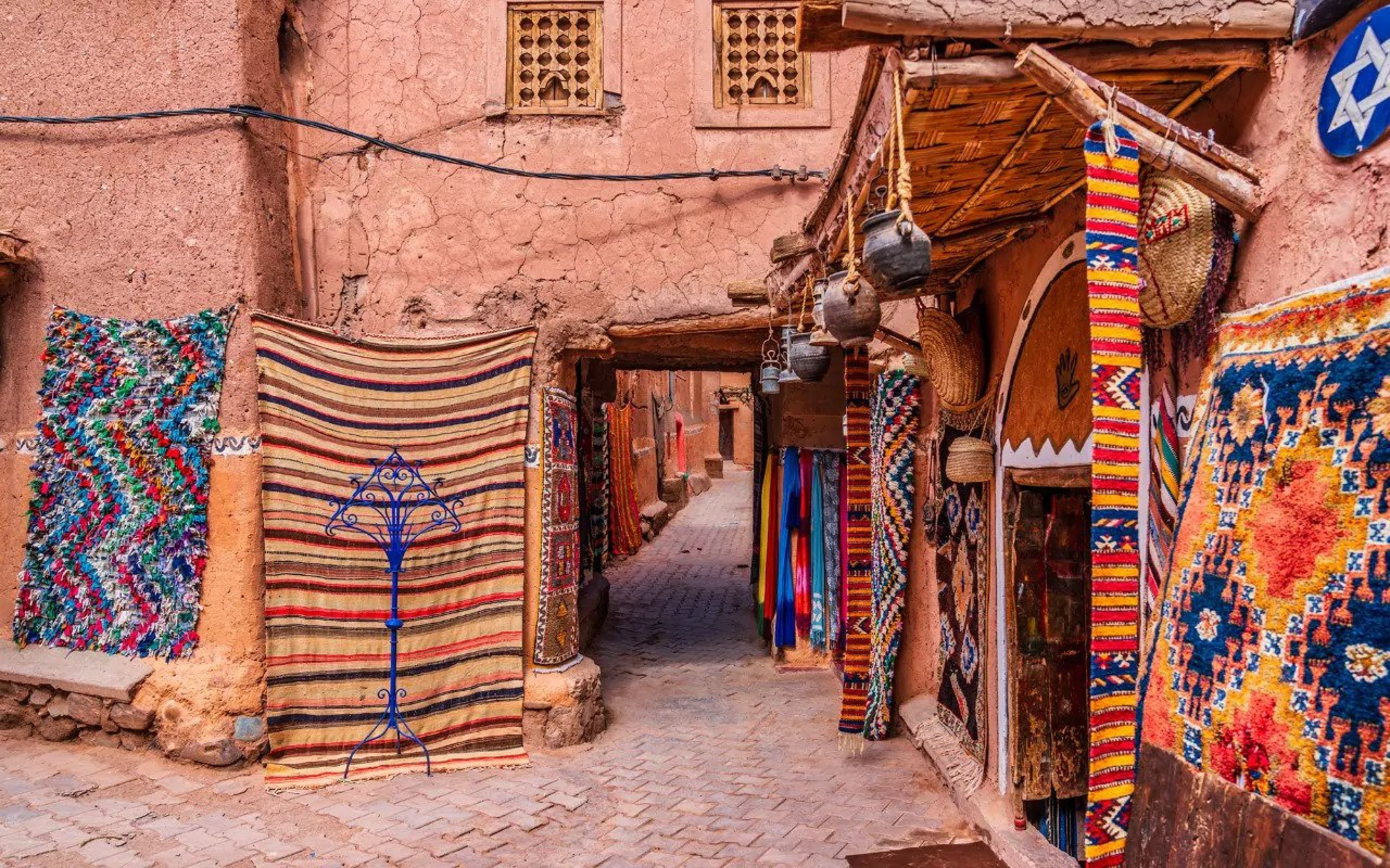 7 Nights All Inclusive Marrakech for £451pp