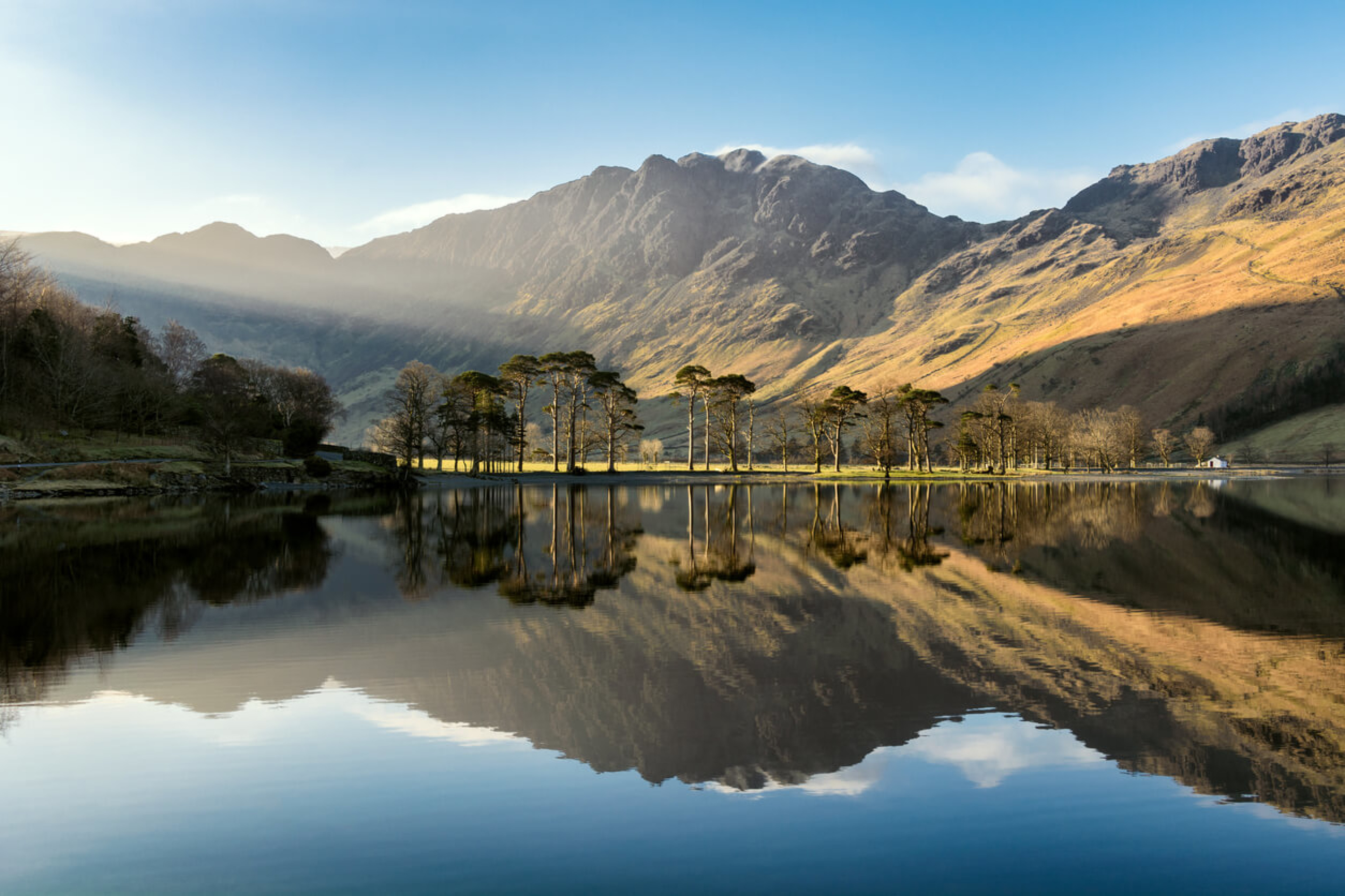 Rediscover The Lake District