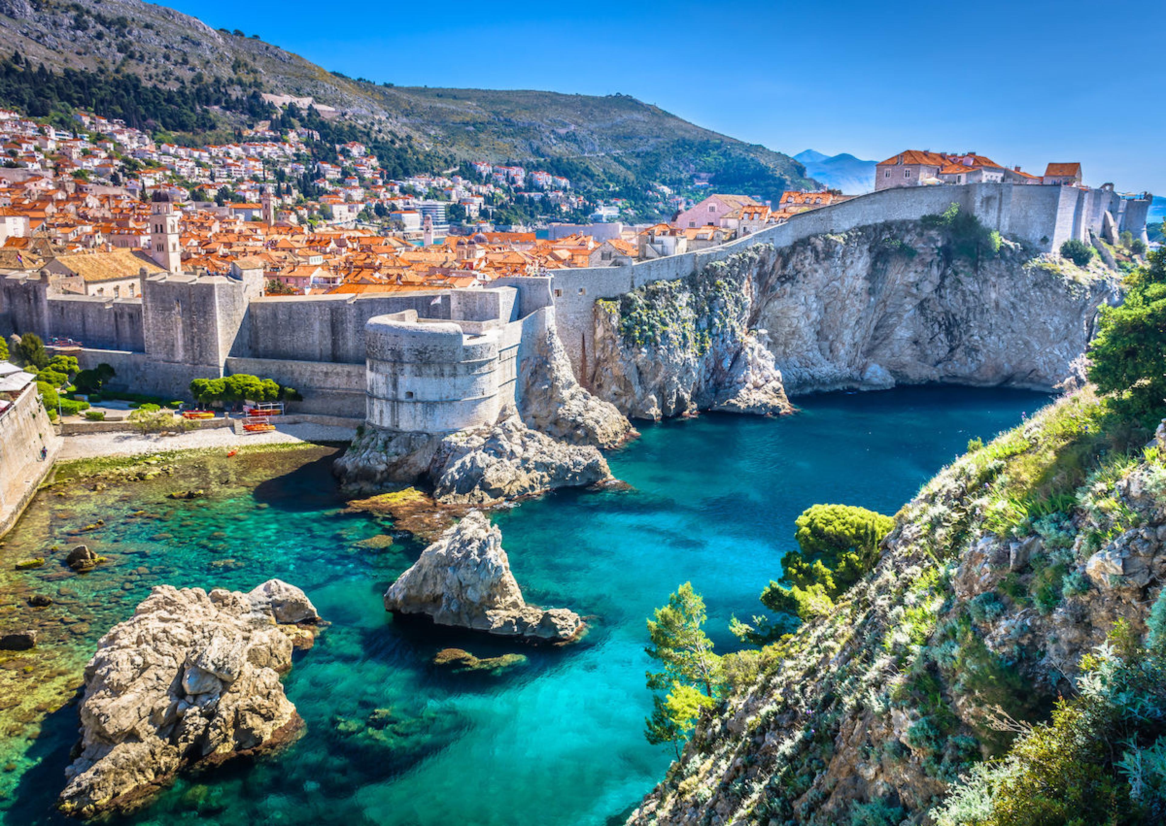 3 Eco Adventures in... Croatia