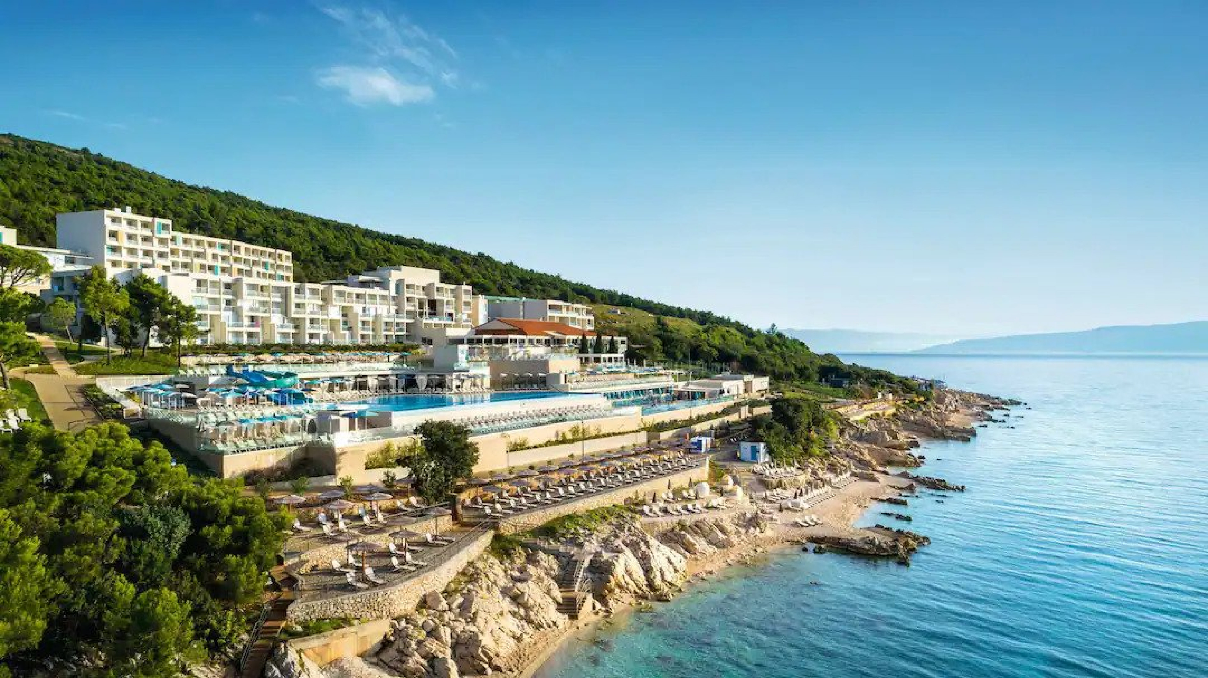 7 Nights All Inclusive Croatia for £541pp