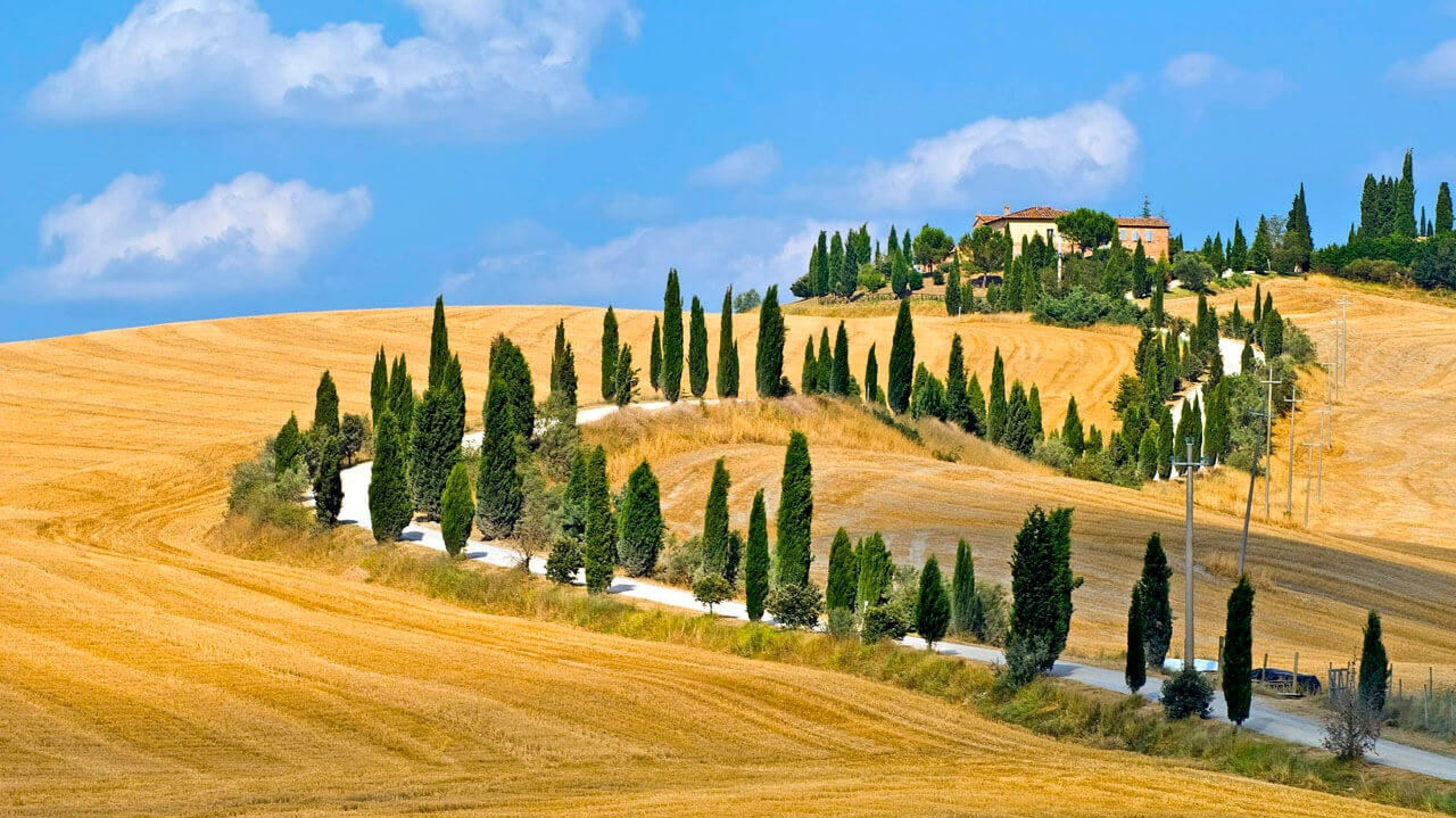 How To Do Tuscany