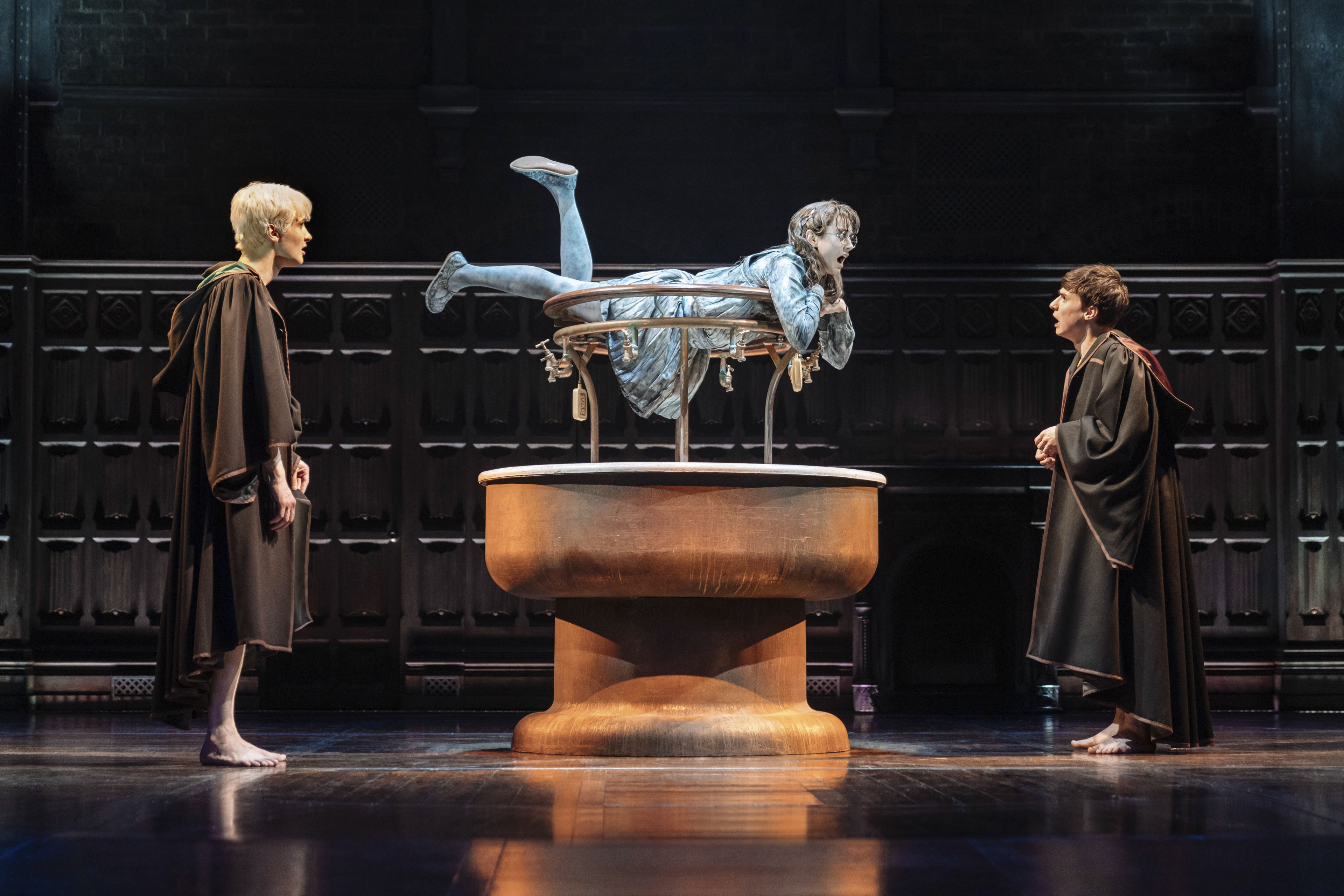 How to Do... Harry Potter and The Cursed Child