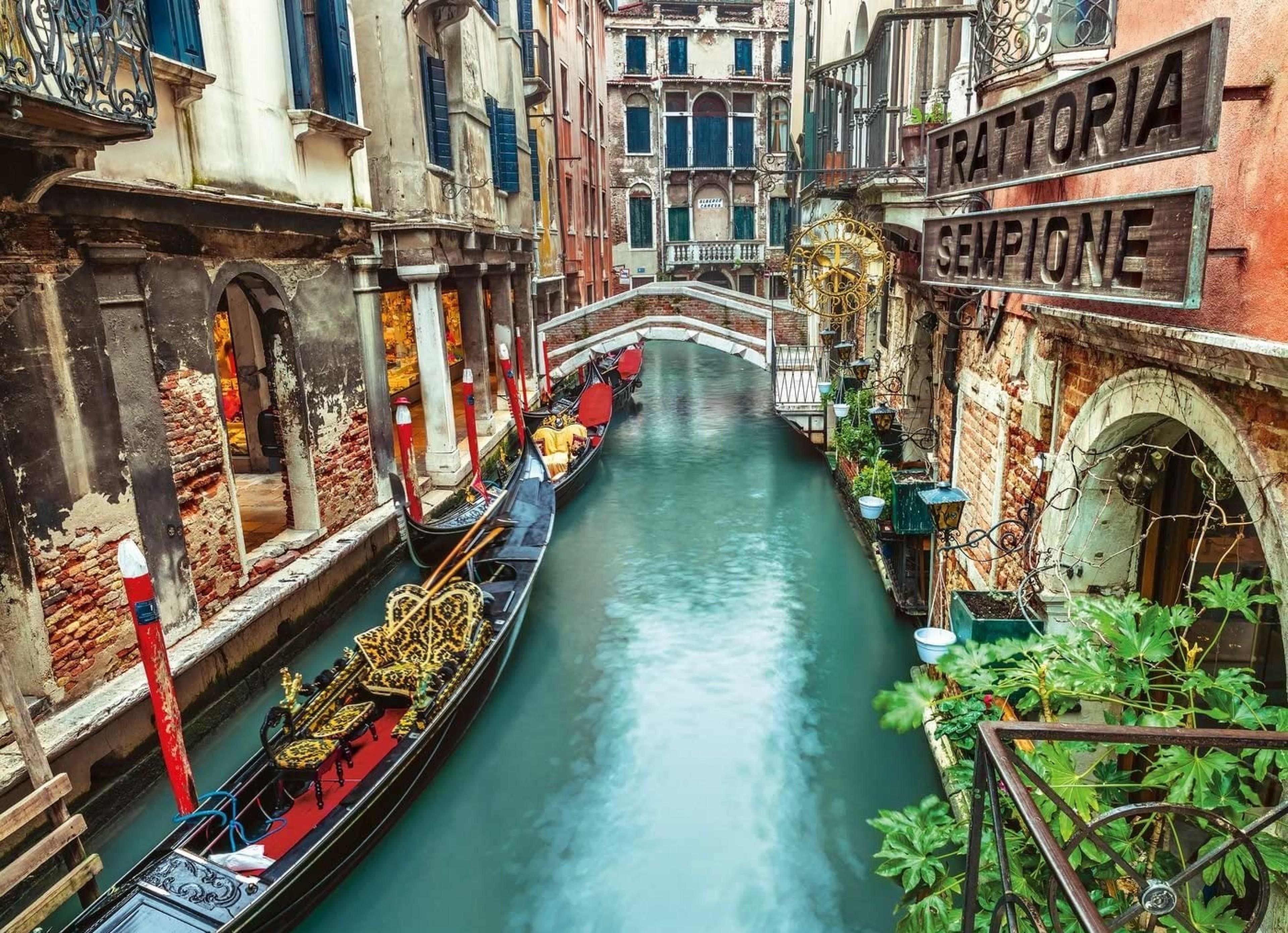 How to do... Venice
