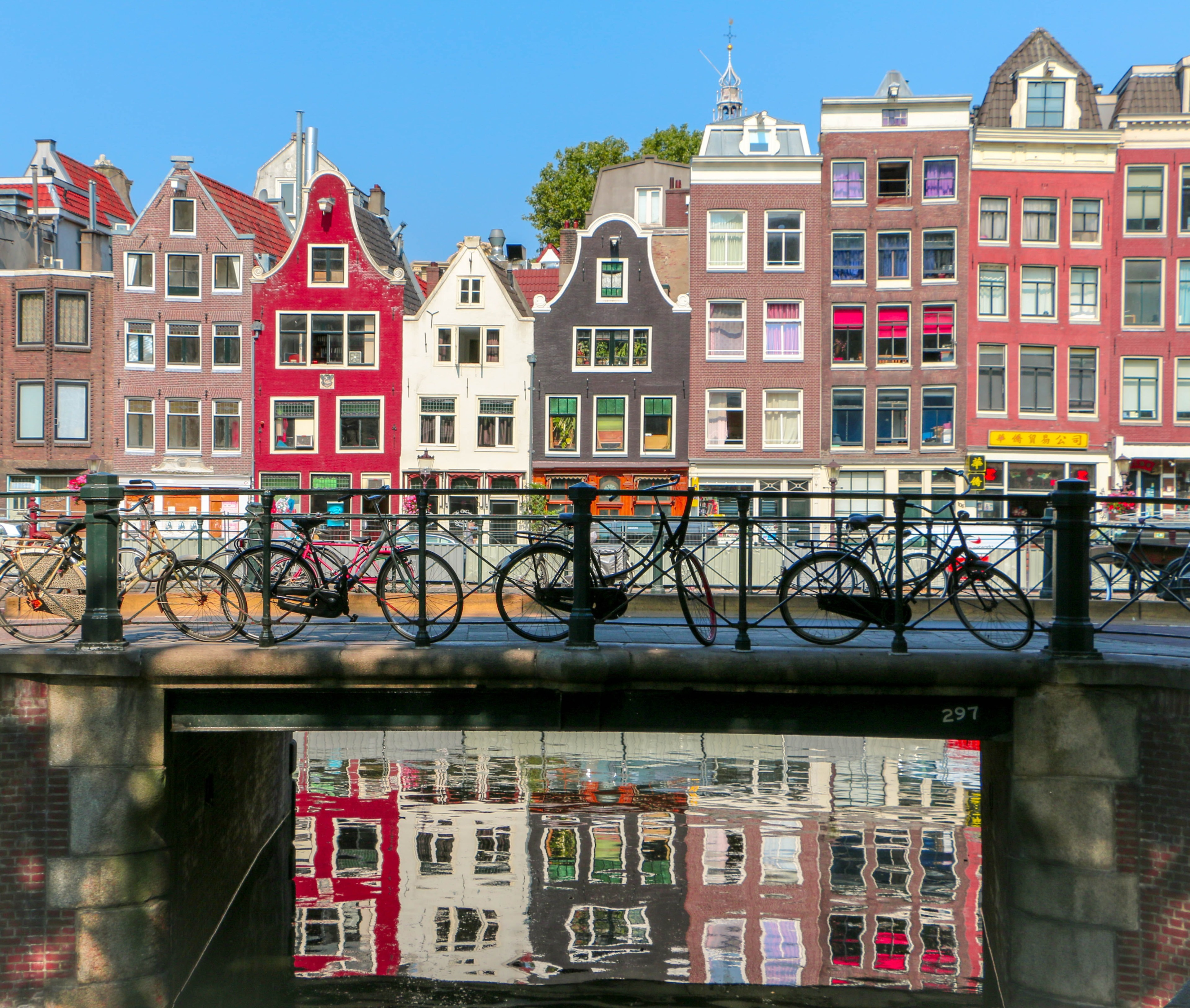 4 Nights Amsterdam for £376pp