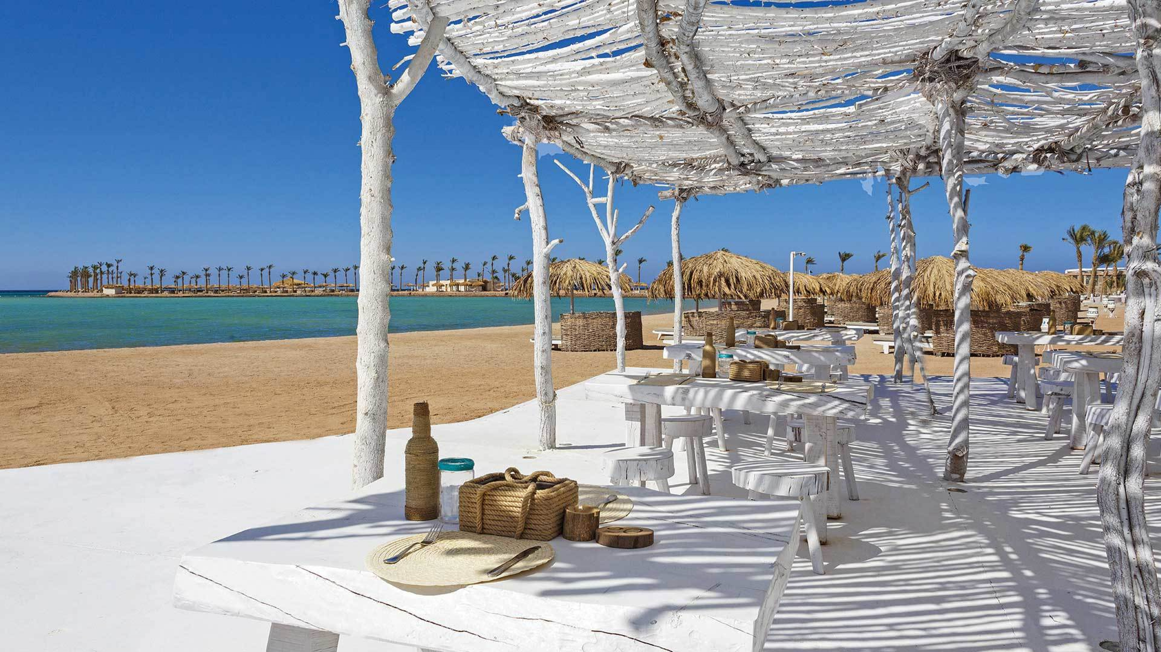7 Nights Egypt All-Incl for £626pp