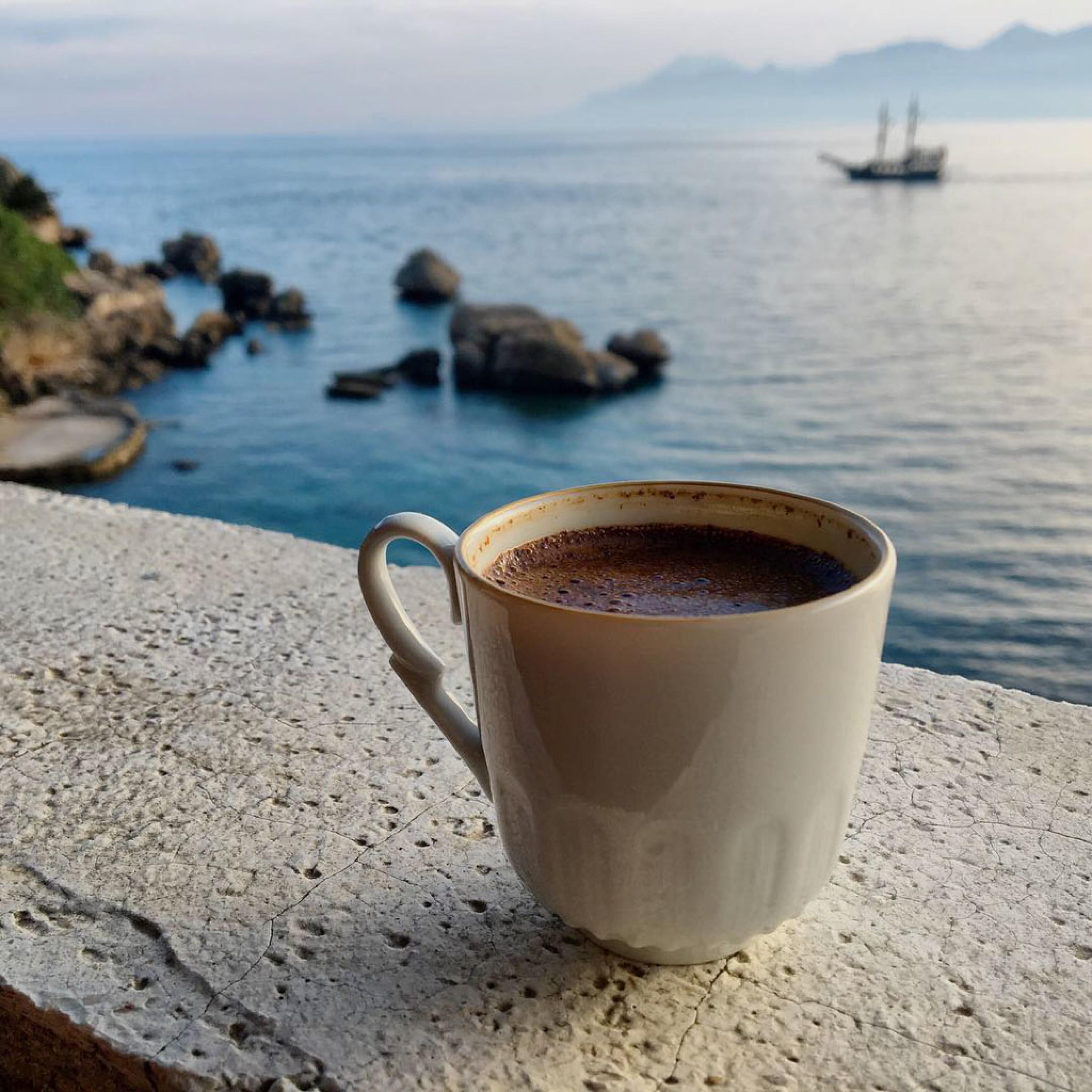 Hi I'm... Antalya