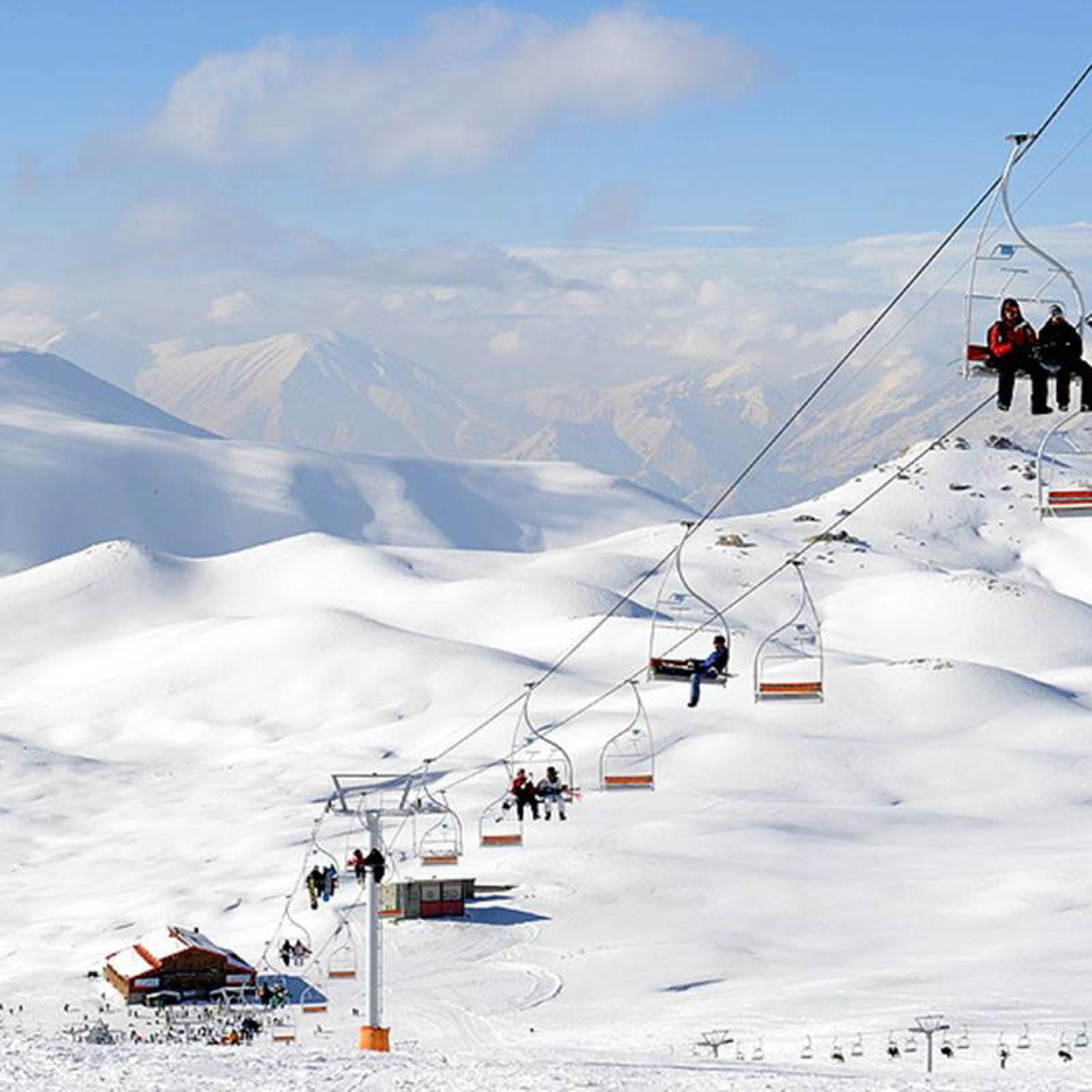 3 Alternative Ski Resorts