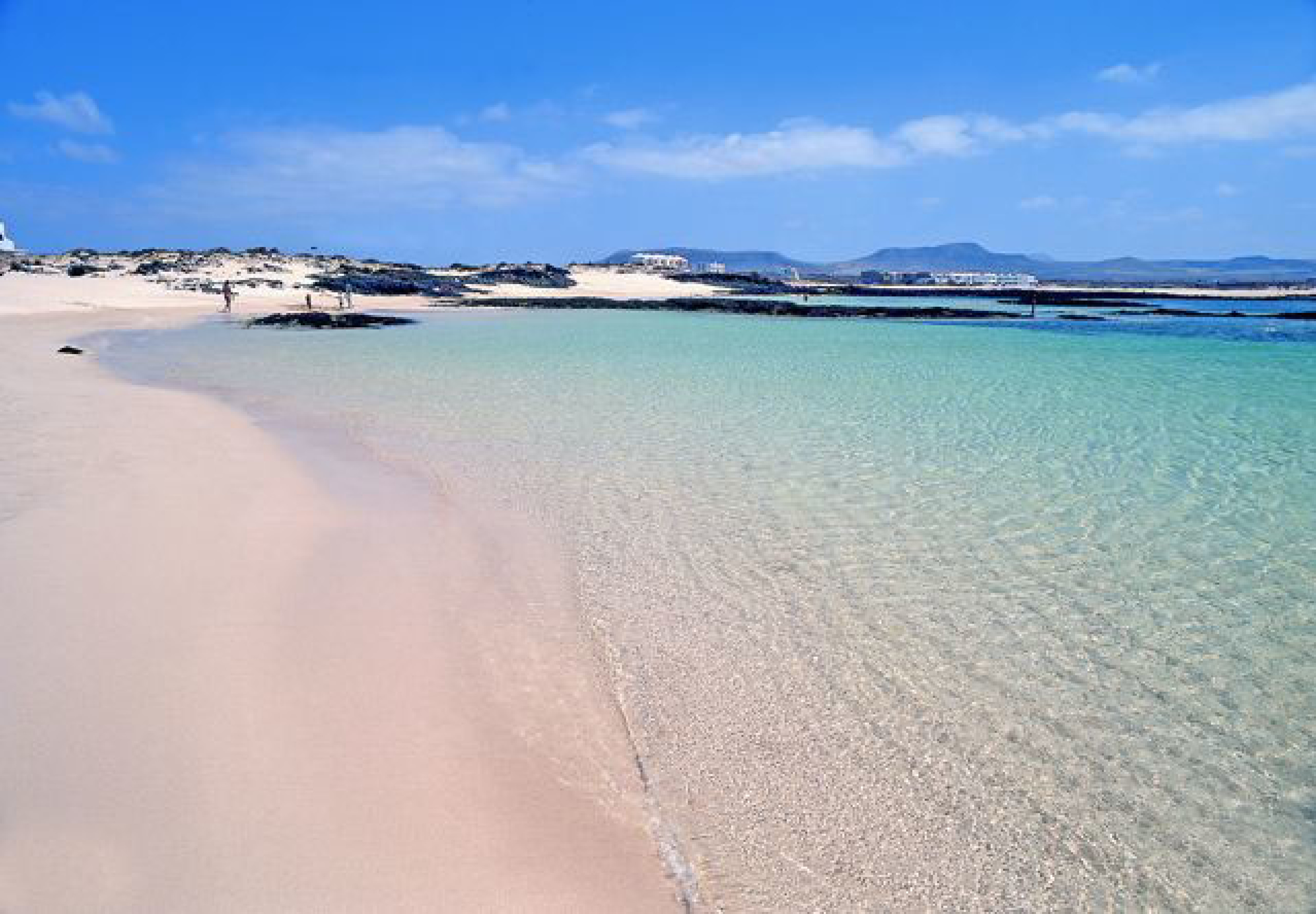 A New Side to... Fuerteventura
