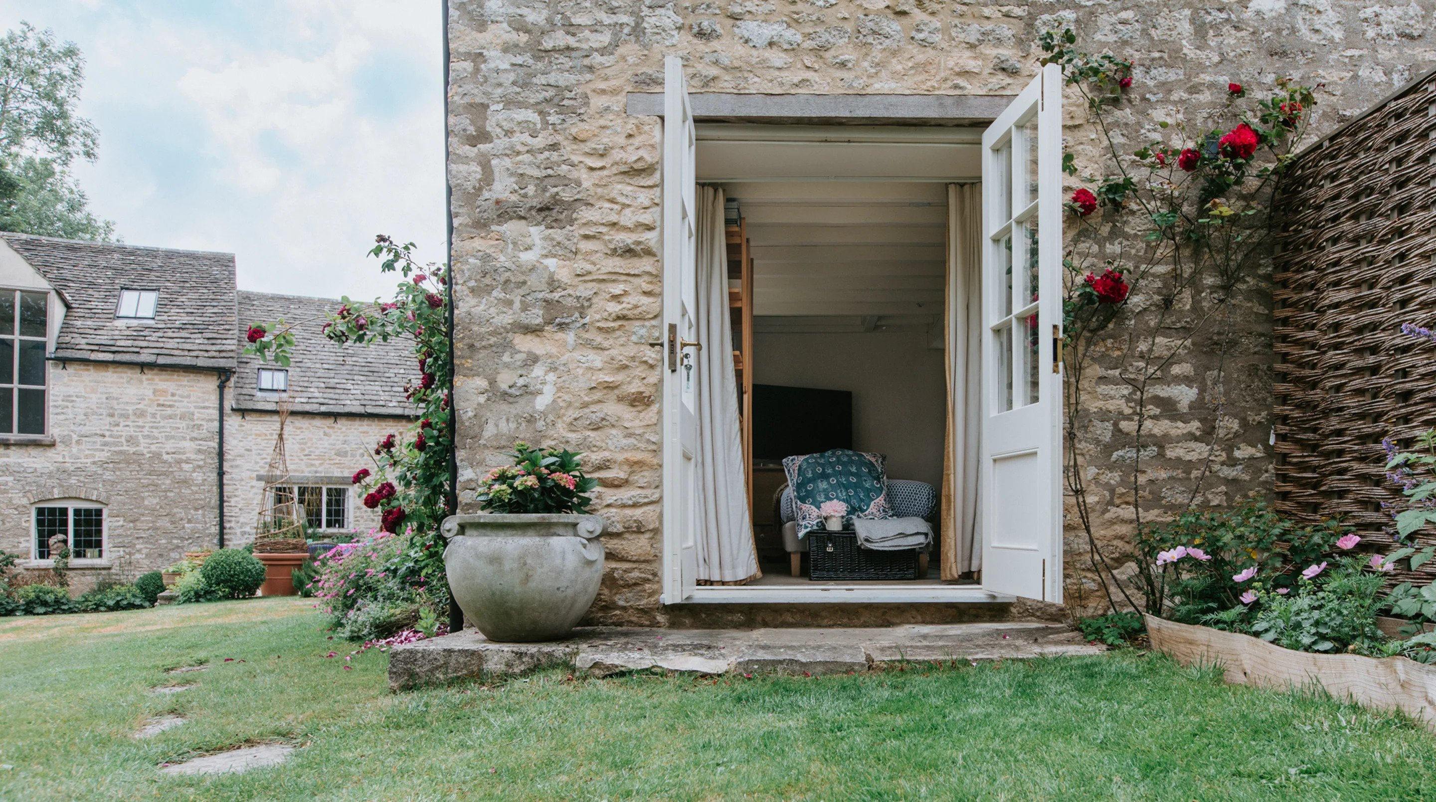 Close to Home: 3 UK Hideaways